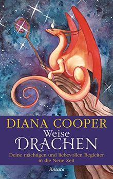 Weise Drachen: Deine mächtigen und liebevollen Begleiter in die Neue Zeit
