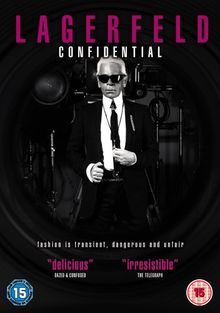 Lagerfeld Confidential [UK Import]