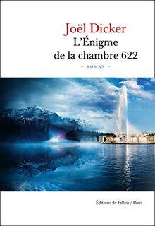 L'Énigme de la Chambre 622: Roman (FALL.LITTERAT.)