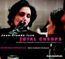 Total Cheops. 2 CDs