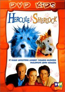 Hercule & Sherlock [FR Import]