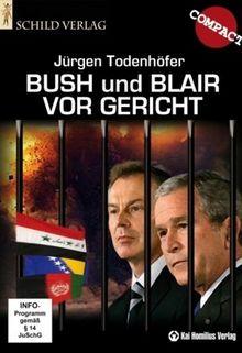 Bush und Blair vor Gericht, 1 DVD