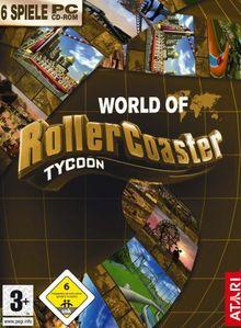 World of Rollercoaster Tycoon