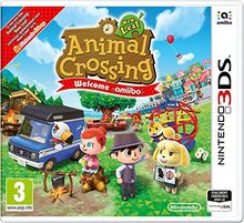 Third Party - Animal Crossing New Leaf Welcome amiibo Occasion [ Nintendo DS ] - 0045496474157