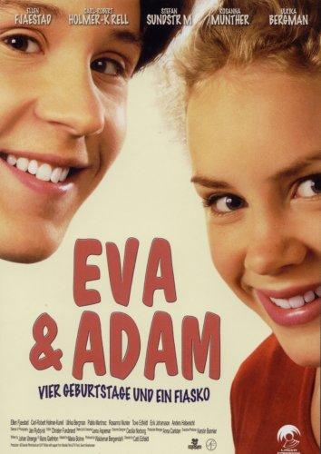 Eva Und Adam Vier Geburtstage Und Ein Fiasko