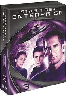 Star trek : enterprise, saison 3 [FR Import]