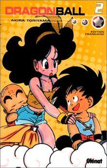 Dragon Ball, volume double 2 (tomes 3 et 4)