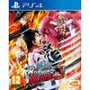 ONE PIECE BURNING BLOOD PS4 FR
