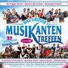 Das grosse Musikantentreffen, 1 Audio-CD