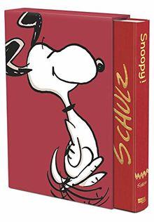 Snoopy! Die Peanuts feiern den berühmtesten Hund der Welt