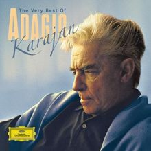 Best of Adagio,the Very