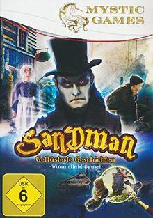 Sandman - Geflüsterte Geschichten