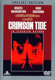Crimson Tide (Special Edition)
