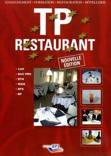 TP Restaurant