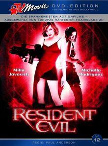Resident Evil - TV Movie Edition