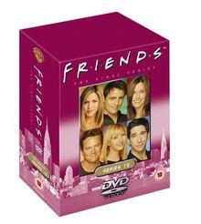 Friends [UK Import]
