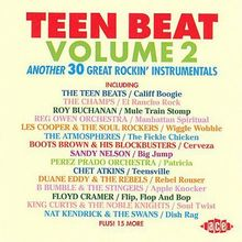 Teen Beat Vol.2