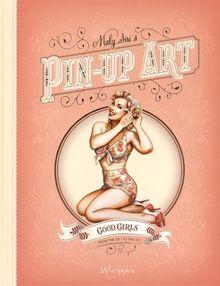 Maly Siri's Pin-Up Art - Good Girls Bad Girls