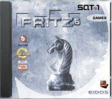 Fritz 6 [Sat.1 Games]