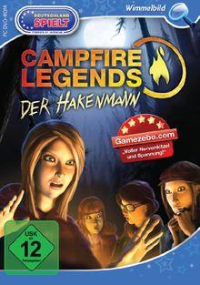 Campfire Legends: Der Hakenmann