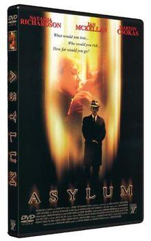 Asylum [FR Import]