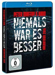 Peter Maffay - Niemals war es besser [Blu-ray]