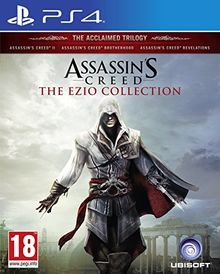 Assassin's Creed Ezio Collection - [Playstation 4] - [AT Pegi]