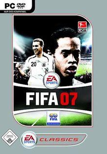 FIFA 07 [EA Classics]