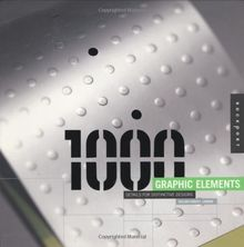 1000 Graphic Elements: Special Details for Distinctive Designs