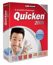 Quicken 2008 (V.15)