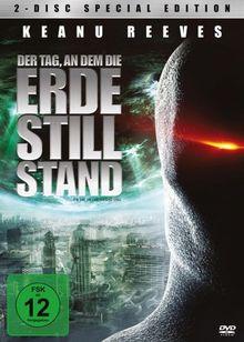 Der Tag, an dem die Erde stillstand [Special Edition] [2 DVDs]