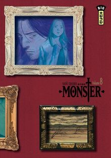Monster l'intégrale, Tome 8 :