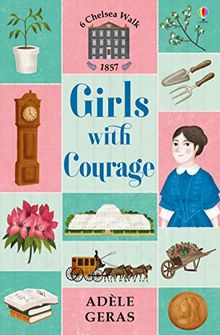 Girls with Courage (6 Chelsea Walk)