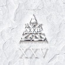 Kingdom of the Night II White Edition