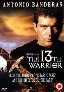 Thirteenth Warrior [UK Import]