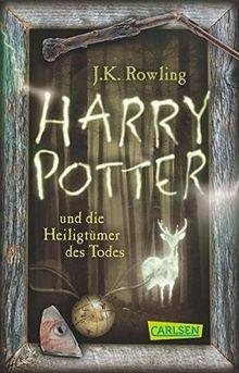 Harry Potter, Band 7: Harry Potter und die Heiligtümer des Todes