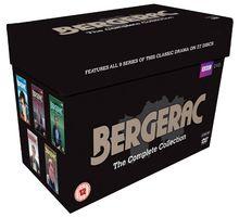 Bergerac - Complete Box Set [27 DVDs] [UK Import]