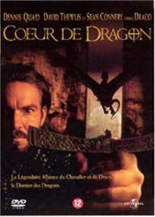 Coeur De Dragon [Import belge]