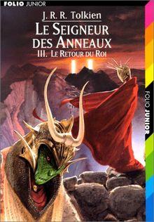 Le Seigneur des Anneaux, tome 3 : Le Retour du Roi