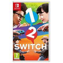 Jeux Wii - 1-2 Switch (Switch)