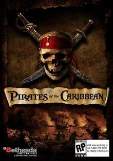 Pirates of The Caribbean (輸入版)