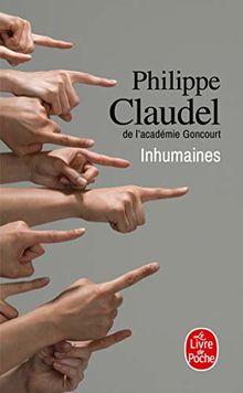 Inhumaines: roman des moeurs contemporaines