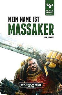 Warhammer 40.000 - Mein Name ist Massaker: Die Bestie erwacht 1