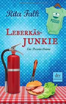 Leberkäsjunkie: Ein Provinzkrimi (dtv premium)