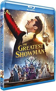The greatest showman [Blu-ray] [FR Import]