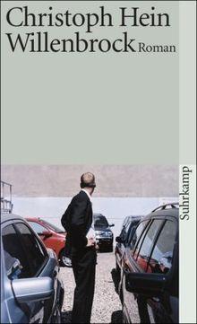 Willenbrock: Roman (suhrkamp taschenbuch)