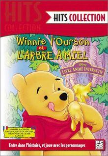 Winnie l'Ourson et l'arbre à miel : Livre animé interactif - Hits Collection