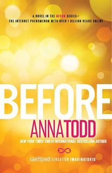 Before (The After Series, Band 5)