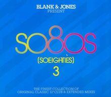 Blank & Jones present: So80s (So Eighties) 3 (Deluxe Box)