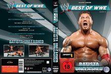 WWE - Best of WWE: Batista Unleashed